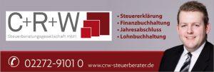 C+R+W Steuerberatungsgesellschaft mbH